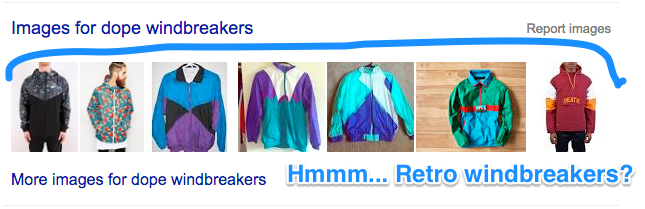 dope windbreaker trends